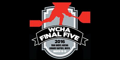 2016 WCHA Final Five